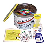 Aunt Martha's Tin Color Caddie - Fully Stocked
