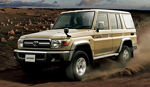 Amazon.com: 1 Pcs Power Steering Pump Fits Toyota Land Cruiser 70 Series HZJ78 4.2L 1HZ Diesel: Automotive