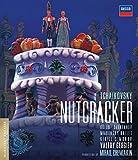 Tchaikovsky: Nutcracker, Marinsky Theatre [Blu-ray]