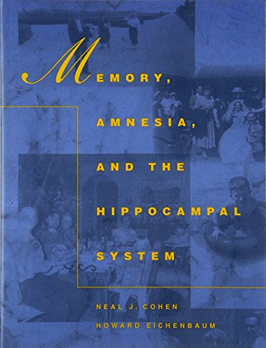 Memory, Amnesia, and the Hippocampal System (MIT Press)