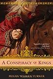 """A Conspiracy of Kings (Thief of Eddis)"" av Megan Whalen Turner"