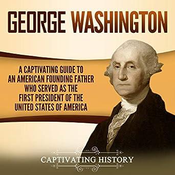 george washington childhood