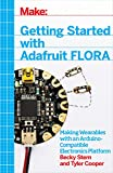 Getting Started with Adafruit FLORA: Making