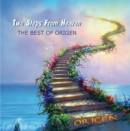 Two Steps From Heaven: The Best of Origen 1996-2013