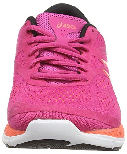 Coral Pink Running Shoes 3506 33 Asics Glow Flash FA Training Pink Women's Carbon wR0gqA
