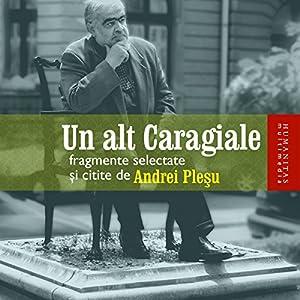 Un alt Caragiale Audiobook