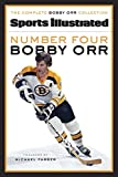 img - for Number Four Bobby Orr book / textbook / text book