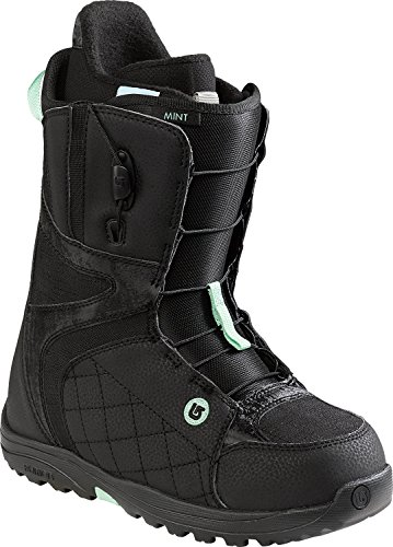 Burton Mint Snowboard Boots Womens Sz 9
