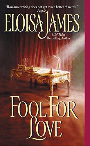 Quartet Letter (Fool for Love (Duchess Quartet Book 2))