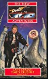 Dr Who Cats Cradle:times Crucibl: Times Crucible (New Doctor Who Adventures)