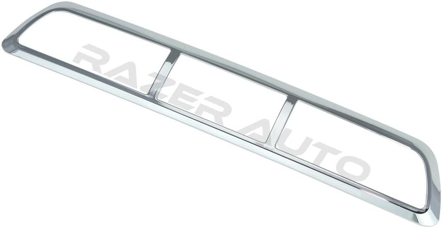 For Toyota Tundra Crew Max 2007-2009 Chrome Mirror Door Tailgate lights Covers