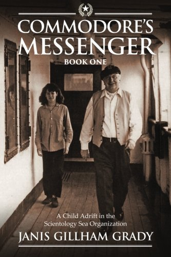 Commodore's Messenger