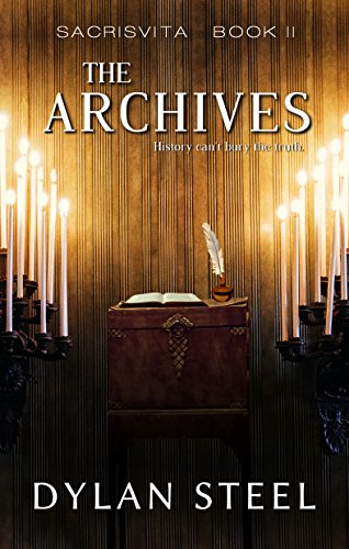 The Archives (Sacrisvita Book 2)