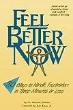 Feel Better Now, Christian Schriner, 0915190664