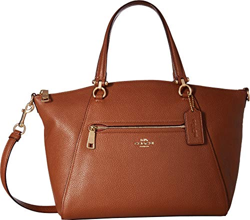 Coach Bag Li Saddle Women's Satchel Prairie 1941 trFtqAw