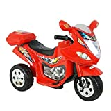 ZENY New Kids Ride On Motorcycle 10V Toy - Best Reviews Guide