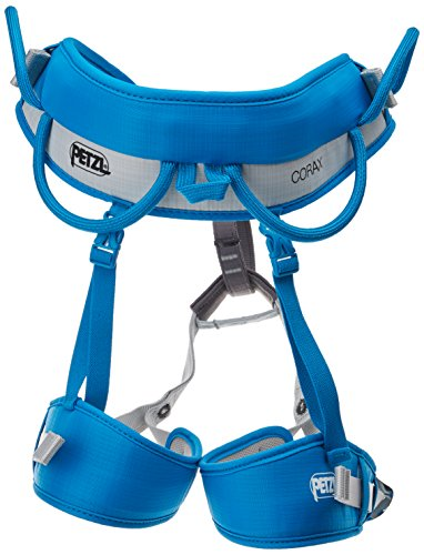 PETZL - CORAX, Versatile and Adjustable Harness