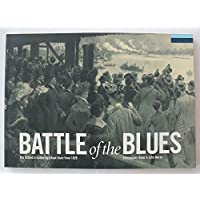 Battle of the Blues: The Oxford & Cambridge