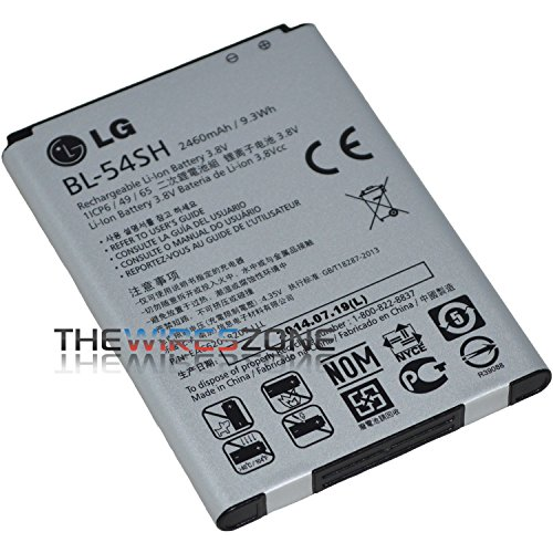 Genuine Original LG BL 54SH 2460mAh