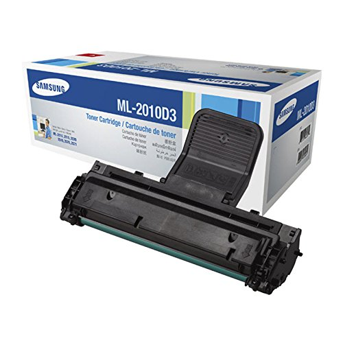 SASML2010D3 - Samsung ML2010D3 Toner/Drum Photo #1