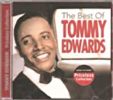 Music : The Best of Tommy Edwards