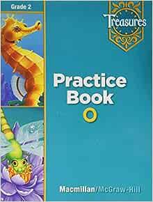 Treasures practice book o grade 4 answers