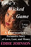 Love's Wicked Game, Eddie Johnson, 0615250637