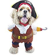 Amazon.com: Costumes - Apparel & Accessories: Pet Supplies