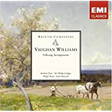 Vaughan Williams: Folksong Arrangements [British Composers]