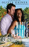 Maple Sundaes and Cider Donuts (Modern Mail Order Brides Book 10) - Kindle edition by Gaines, Olivia, Blackwell, Teri. Literature & Fiction Kindle eBooks @ Amazon.com.