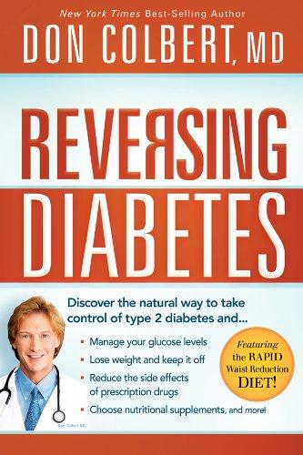 Reversing Diabetes Discover Natural Control ebook