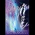 Quin (The Mystic Series)
