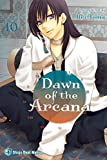 DAWN OF THE ARCANA GN VOL 10 (C: 1-0-1) by Rei Toma (18-Jun-2013) Paperback