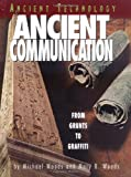 Ancient Communication, Mary B. Woods and Michael Woods, 0822529963
