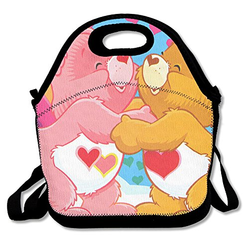 care-bears-love-travel-tote-lunch-bag