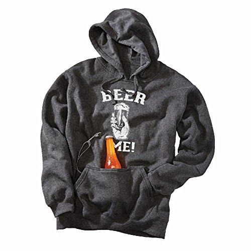 Beer Pouch Holder Heather - 4