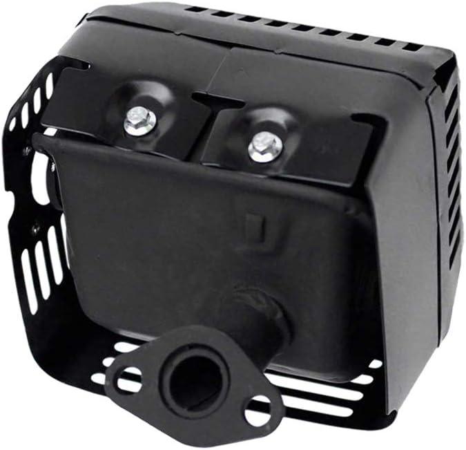 WELOVEHOME Muffler Exhaust Assembly for Honda GX270 GX240 8HP 9HP Engine Motor