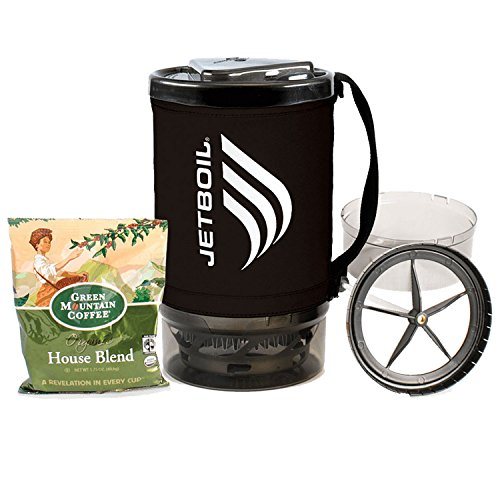 Jetboil Grande Java Kit Coffee Press For Sale