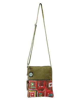 Anekaant Whimsical Canvas Sling Bag Sling & Cross-Body Bags at amazon