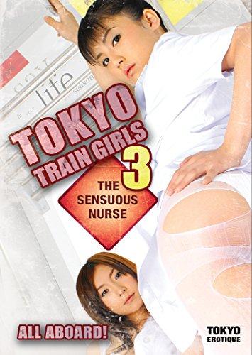UPC 899975002214, Tokyo Train Girls 3: Sensuous Nurse