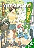 Yotsubato!, Azuma Kiyohiko, 1413903185