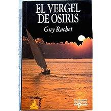 EL VERGEL DE OSIRIS.