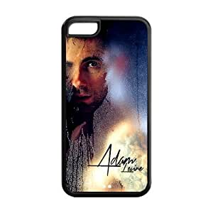 Adam Levine Maroon 5 Iphone 5C Cases Cover