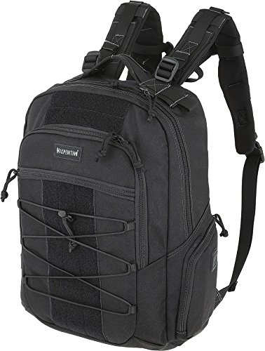 Maxpedition Incognito Laptop Backpack, Black