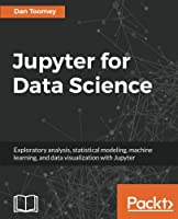 Jupyter for Data Science Front Cover