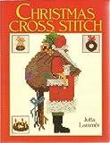 Christmas Cross Stitch, Jutta Lammer, 0806968621