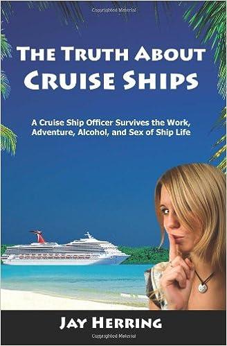 Hvit riding svart sex cruise lines