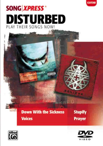 Play Their Songs Now! Disturbed (Songxpress)