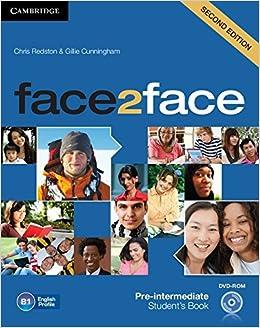 face2face b1 workbook answer key