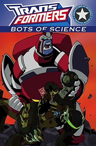 Transformers: Bots of Science pdf epub